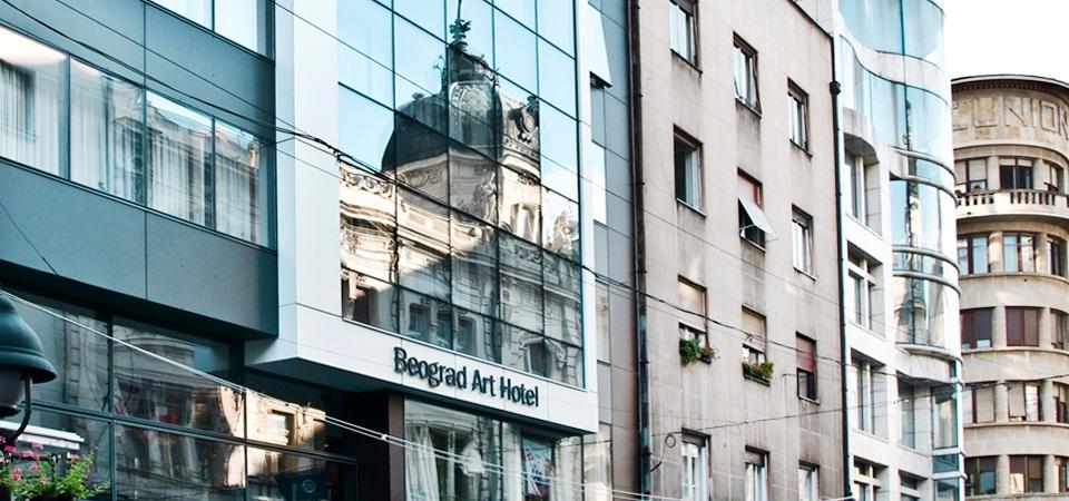 Beograd Ard Hotel