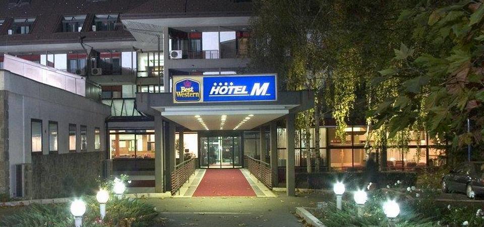 Hotel Best Western M
