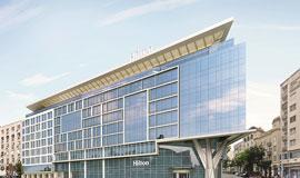 Hilton 4*