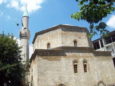 The Bajrakli Mosque