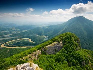 Ovcar Kablar Gorge