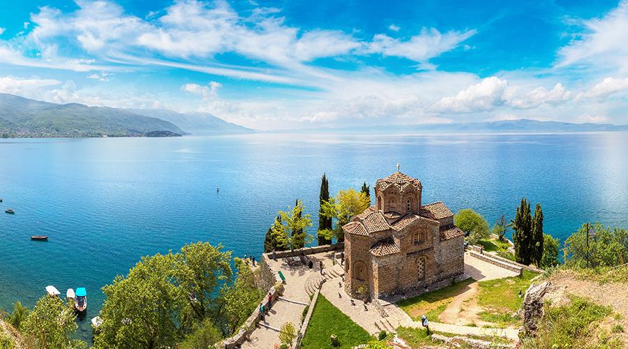Balkan Heritage Tour