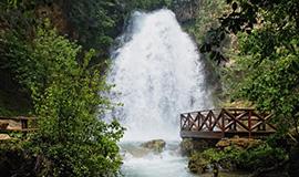 Nature & adventure in Serbia