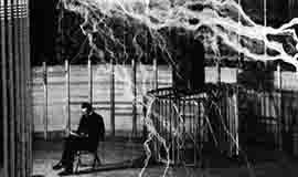Nikola Tesla paths in Serbia