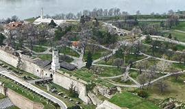 Roman Heritage in Serbia