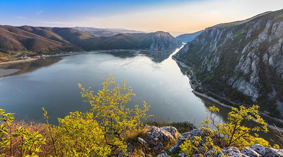 South Eastern Serbia Tour