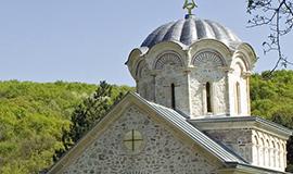Spiritual Serbia - Vojvodina