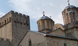 Spiritual Serbia